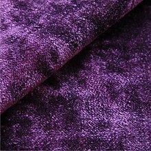 Loome Tabley 'Purple Plain' : Purple