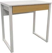 LOOP - Compact Office Workstation / Computer Desk
