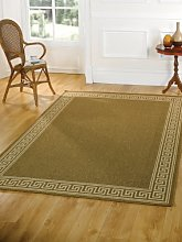 Lord of Rugs Contemporary Flat Weave Bordered