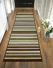 Lord of Rugs Large Contemporary Stripe Design