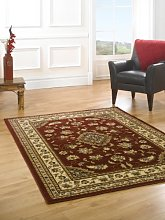 Lord of Rugs Large Heavy Oriental Traditional