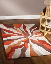 Lord of Rugs Large Quality HeavyWeight Modern Art