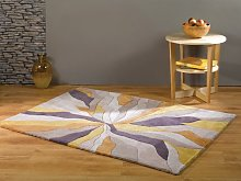 Lord of Rugs Large Quality Modern HeavyWeight