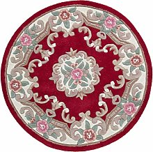 Lord of Rugs Large Quality Wool Oriental