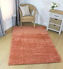 - Lord of Rugs - Modern Soft Thick Velvet Shaggy