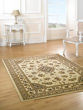 Lord of Rugs XLarge Heavy Oriental Traditional