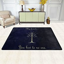 Lord Of The Rings Rugs Large,Rug Cotton Rugs