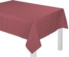 Lord Tablecloth Mercury Row Size: 130cm W x 160cm