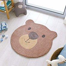 - LordOfRugs - Children Kiddy Zest Kids Bear Face