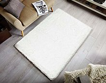 LordofRugs Deep Pile Super Soft Shaggy Rug in