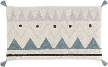 Lorena Canals Large Pouf / Couch - Azteca - 1 item