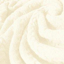 Lorenzo Cana Voluminous luxury alpaca blanket made