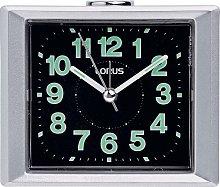 Lorus Sweeper Alarm Clock