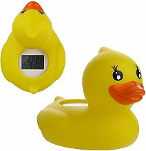 LotCow Baby Bath Thermometer Bath Water