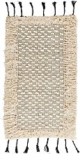 Lotte Tufted Knot Rug