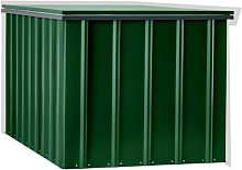 Lotus 800 Litre Metal Cushion Bin WFX Utility