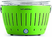 Lotus Grill–G Gr 34Grill Charcoal Grill