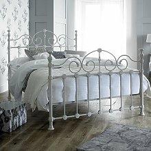 Louisiana Bed Frame Lily Manor