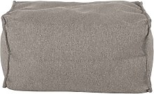 Lounge Pug® - Interalli - Bean Bag Footstool -