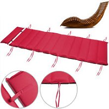 Lounger Pad Water-Repellent Pillow Pad Lounger