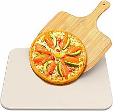 Love begans Pizza Stone and Pizza Paddle Ultra