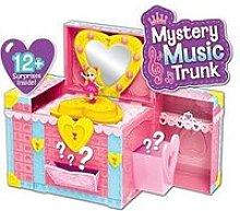 Love, Diana Love Diana Surprise Deluxe Trunk