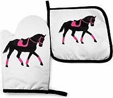 LOVE GIRL Dressage Dressage Rider Horse Cotton