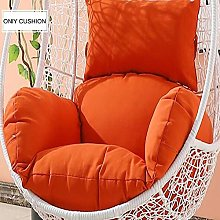 Love Home Extra Large Swing Chair Cushion,hanging