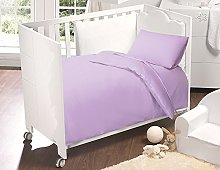 Love2Sleep 100% Egyptian Cotton COT Bed Duvet