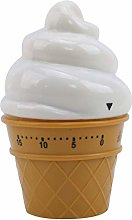 LoveAloe 1Pcs Cute Cooking Countdown Timer Ice