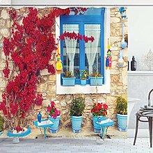 lovedomi Greek Window Printing Italian Design
