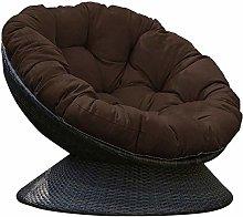 LoveGlass Hanging Chair Seat Cushion,Indoor