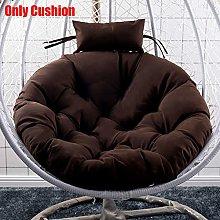 LoveGlass Solid Color Hanging Basket Seat