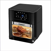 LOVEHOUGE Air Fryer, 12 Liters Low Fat Oven, 8
