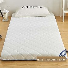 LoveHouse Folding Sleep mattress topper, Thick