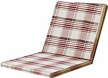 LoveHouse Padded Floor chair With adjustable