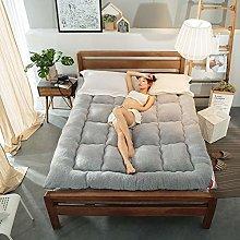 LoveHouse Sleeping Tatami floor mat,Folding Thick