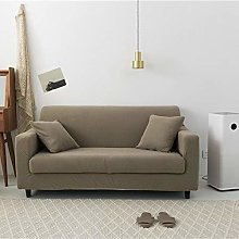 LoveHouse Stretch Sofa Cover For Living Room, 1