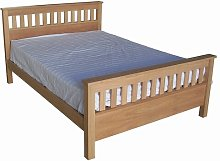 Lovejoy Bed Frame Marlow Home Co.