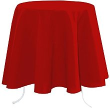 Lovely Casa Nelson Polyester Tablecloth,