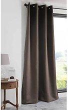 Lovely Casa Notte Blackout Curtain Polyester,