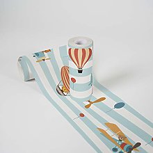 Lovely Kids Self-Adhesive Flying Party A.S.