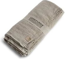 Lovely Linen - 100% Linen Table Cloth in Natural