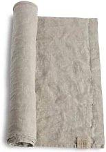Lovely Linen - 100% Linen Table Runner in Natural