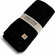 Lovely Linen Tablecloth 145x300 - Black