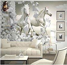 Lovemq Home Improvement Custom 3D Wall Murals