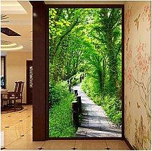 Lovemq Photo Wallpaper Wall Covering for Walls 3D