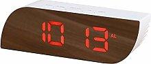 LovePlz Alarm Clock - Digital Display Desktop