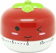 LovePlz Alarm Clock - Vegetable Shape 60 Minutes