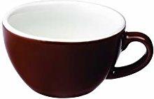 Loveramics Egg 200ml Cappuccino Cup Brown